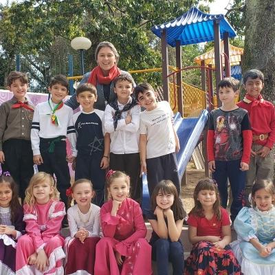 2019_10_01 - Semana Farroupilha Ed. Infantil 1º e 2º ano18