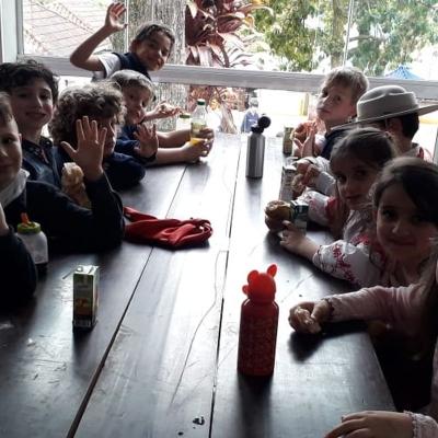 2019_10_01 - Semana Farroupilha Ed. Infantil 1º e 2º ano66