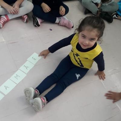 2019_05_13 - Educação Infantil texto mães100