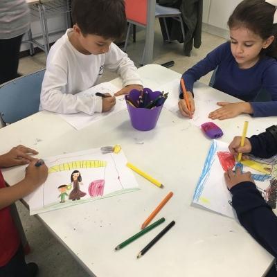 2019_05_13 - Educação Infantil texto mães62