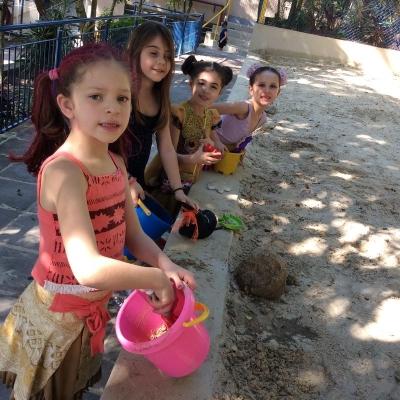 2019_10_22 - Semana da Criança Educação Infantil e Ens. Fundamental I102