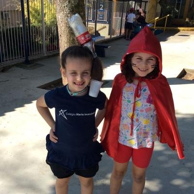 2019_10_22 - Semana da Criança Educação Infantil e Ens. Fundamental I104