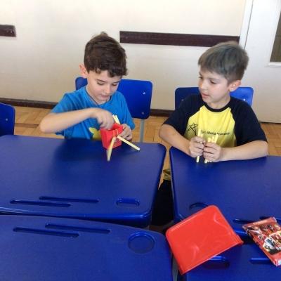 2019_10_22 - Semana da Criança Educação Infantil e Ens. Fundamental I109