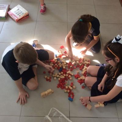 2019_10_22 - Semana da Criança Educação Infantil e Ens. Fundamental I114
