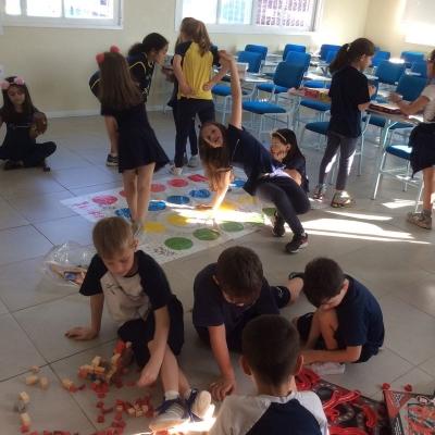 2019_10_22 - Semana da Criança Educação Infantil e Ens. Fundamental I116