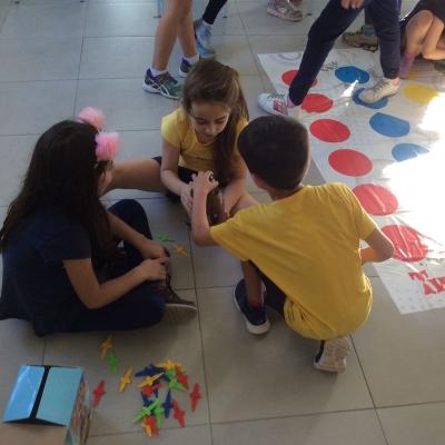 2019_10_22 - Semana da Criança Educação Infantil e Ens. Fundamental I117