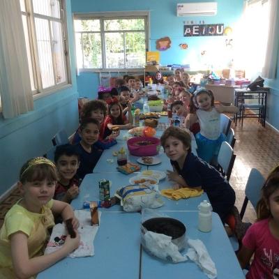 2019_10_22 - Semana da Criança Educação Infantil e Ens. Fundamental I121