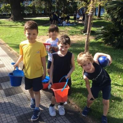 2019_10_22 - Semana da Criança Educação Infantil e Ens. Fundamental I126