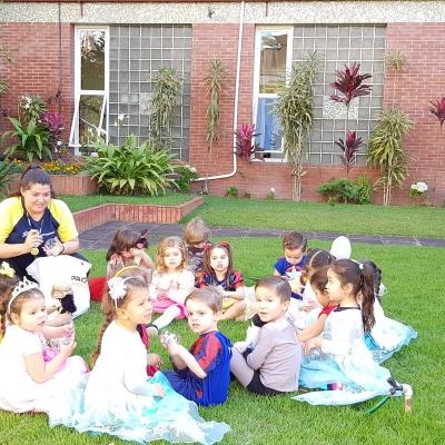 2019_10_22 - Semana da Criança Educação Infantil e Ens. Fundamental I13