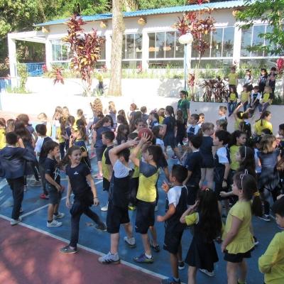 2019_10_22 - Semana da Criança Educação Infantil e Ens. Fundamental I130
