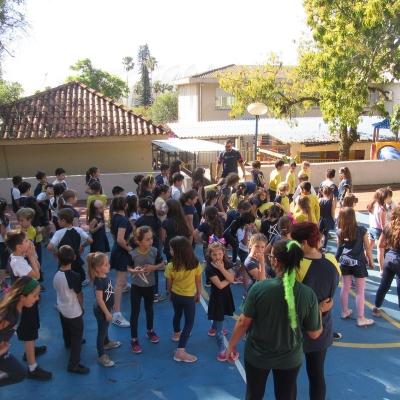 2019_10_22 - Semana da Criança Educação Infantil e Ens. Fundamental I131
