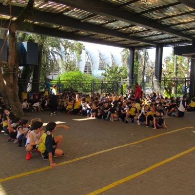 2019_10_22 - Semana da Criança Educação Infantil e Ens. Fundamental I134