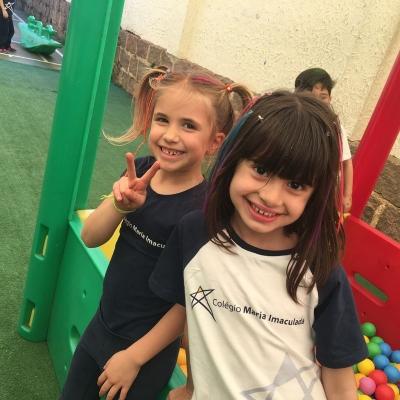 2019_10_22 - Semana da Criança Educação Infantil e Ens. Fundamental I158