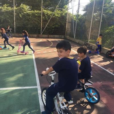 2019_10_22 - Semana da Criança Educação Infantil e Ens. Fundamental I165