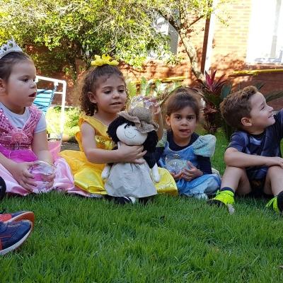 2019_10_22 - Semana da Criança Educação Infantil e Ens. Fundamental I17