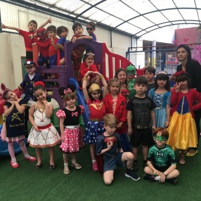 2019_10_22 - Semana da Criança Educação Infantil e Ens. Fundamental I171