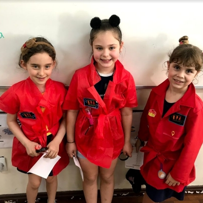 2019_10_22 - Semana da Criança Educação Infantil e Ens. Fundamental I176