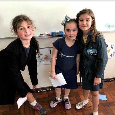 2019_10_22 - Semana da Criança Educação Infantil e Ens. Fundamental I178