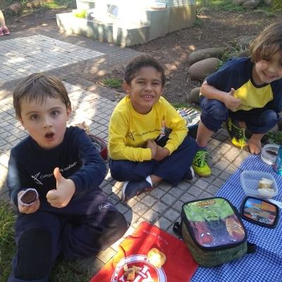 2019_10_22 - Semana da Criança Educação Infantil e Ens. Fundamental I185
