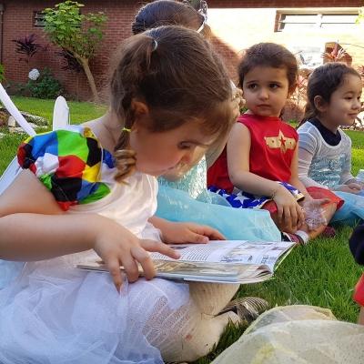 2019_10_22 - Semana da Criança Educação Infantil e Ens. Fundamental I19