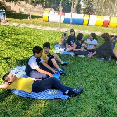 2019_10_22 - Semana da Criança Educação Infantil e Ens. Fundamental I192