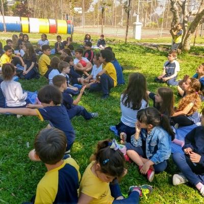 2019_10_22 - Semana da Criança Educação Infantil e Ens. Fundamental I193