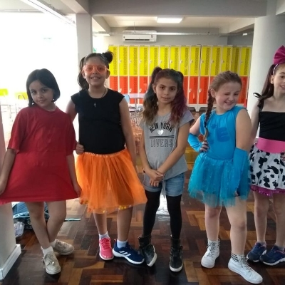 2019_10_22 - Semana da Criança Educação Infantil e Ens. Fundamental I201