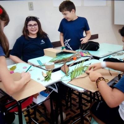 2019_10_22 - Semana da Criança Educação Infantil e Ens. Fundamental I204