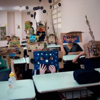 2019_10_22 - Semana da Criança Educação Infantil e Ens. Fundamental I208
