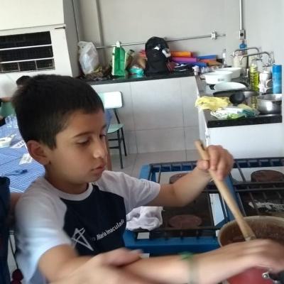 2019_10_22 - Semana da Criança Educação Infantil e Ens. Fundamental I215