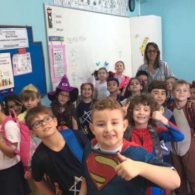 2019_10_22 - Semana da Criança Educação Infantil e Ens. Fundamental I217