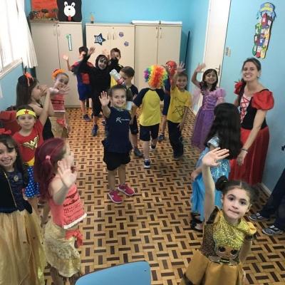 2019_10_22 - Semana da Criança Educação Infantil e Ens. Fundamental I218