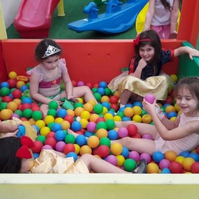2019_10_22 - Semana da Criança Educação Infantil e Ens. Fundamental I219