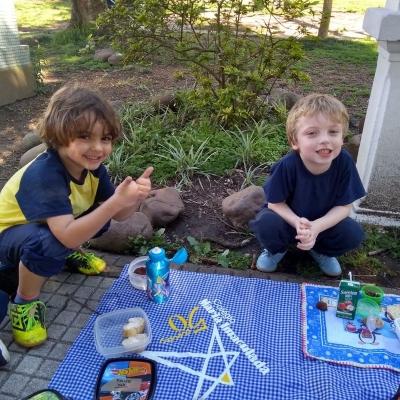 2019_10_22 - Semana da Criança Educação Infantil e Ens. Fundamental I221