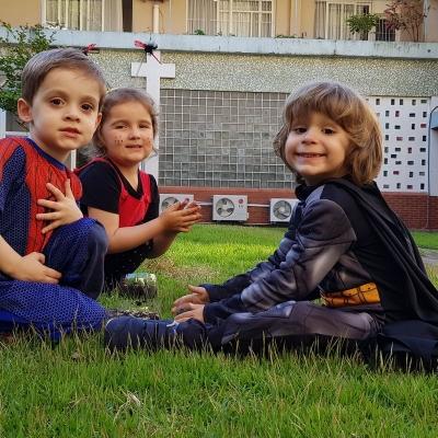 2019_10_22 - Semana da Criança Educação Infantil e Ens. Fundamental I24