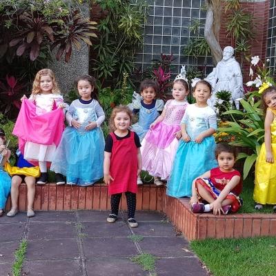 2019_10_22 - Semana da Criança Educação Infantil e Ens. Fundamental I27