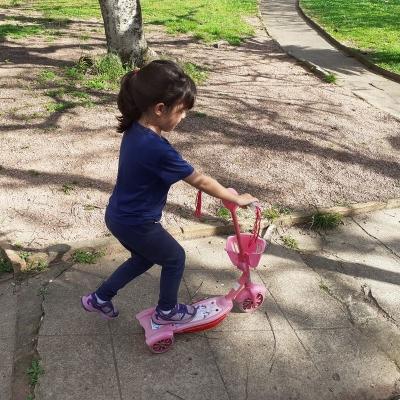 2019_10_22 - Semana da Criança Educação Infantil e Ens. Fundamental I31