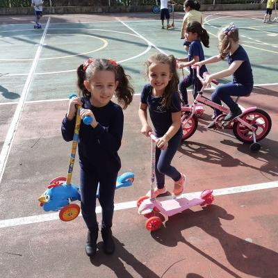 2019_10_22 - Semana da Criança Educação Infantil e Ens. Fundamental I33