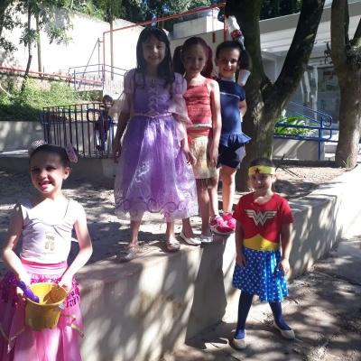 2019_10_22 - Semana da Criança Educação Infantil e Ens. Fundamental I51
