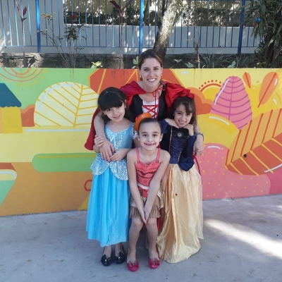 2019_10_22 - Semana da Criança Educação Infantil e Ens. Fundamental I53
