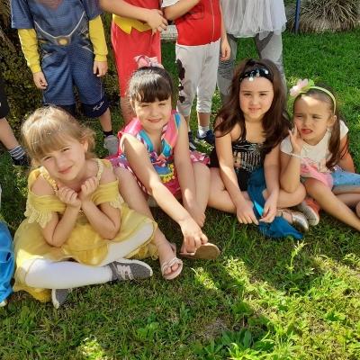 2019_10_22 - Semana da Criança Educação Infantil e Ens. Fundamental I57