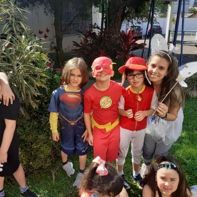 2019_10_22 - Semana da Criança Educação Infantil e Ens. Fundamental I58