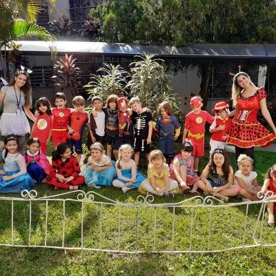2019_10_22 - Semana da Criança Educação Infantil e Ens. Fundamental I61