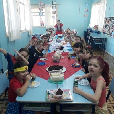 2019_10_22 - Semana da Criança Educação Infantil e Ens. Fundamental I62
