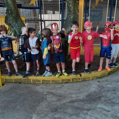 2019_10_22 - Semana da Criança Educação Infantil e Ens. Fundamental I71