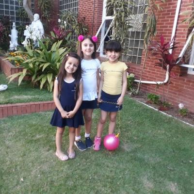 2019_10_22 - Semana da Criança Educação Infantil e Ens. Fundamental I81