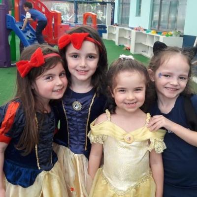 2019_10_22 - Semana da Criança Educação Infantil e Ens. Fundamental I87