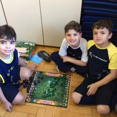 2019_10_22 - Semana da Criança Educação Infantil e Ens. Fundamental I97