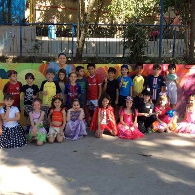 2019_10_22 - Semana da Criança Educação Infantil e Ens. Fundamental I98