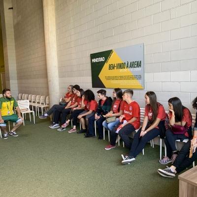 2019_11_05 - Viagem Cultural Minas Gerais 9º ano e 1ª série EM20